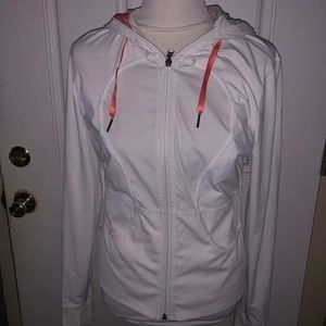 Lululemon dance studio reversible jacket